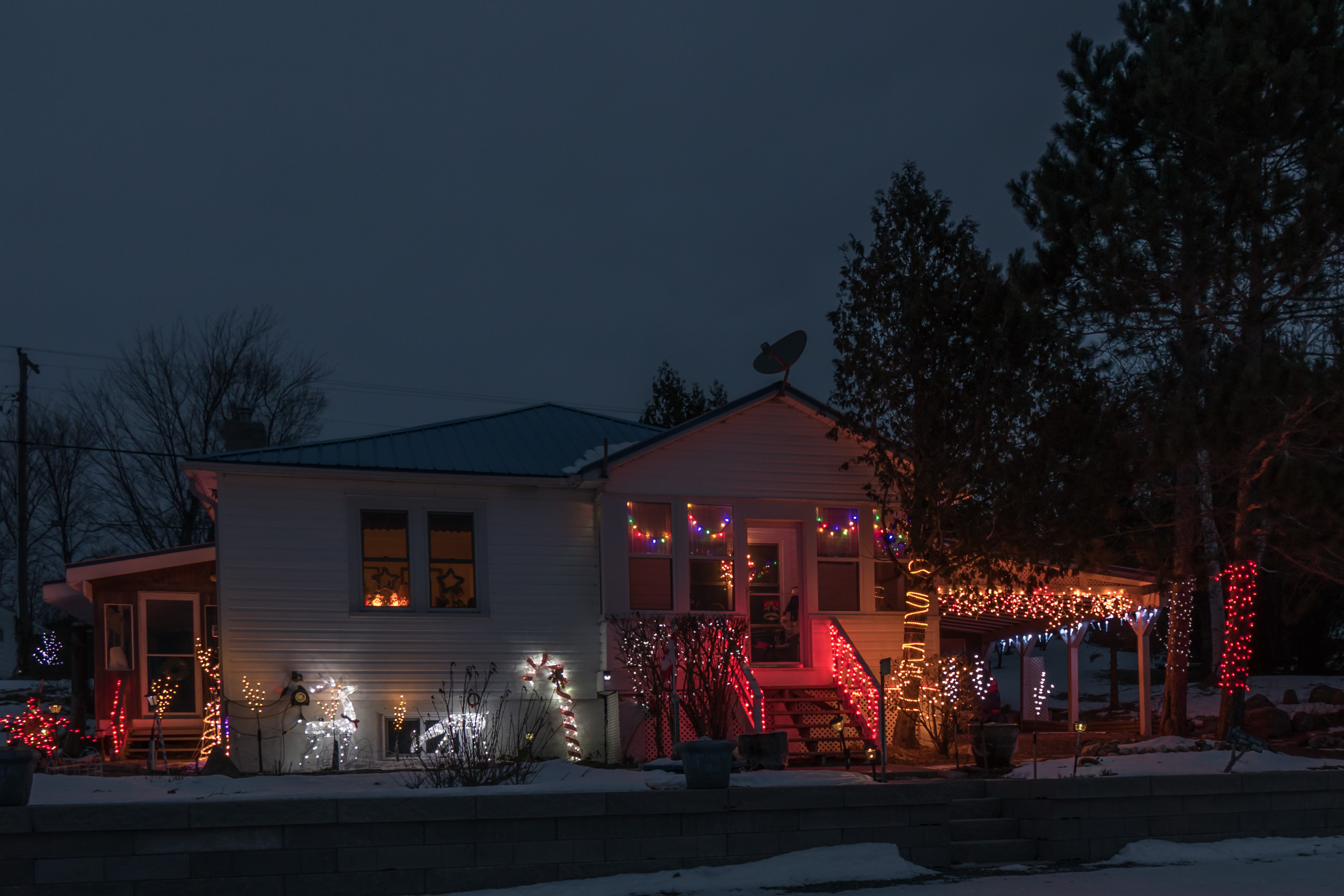 20161229 christmas lights and a trip to port loring brtthomes blog
